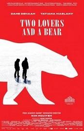 Dos amantes y un oso