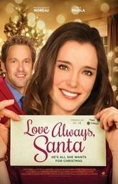Ver Película Cartas de Navidad  (2016)