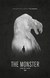 Ver Película El monstruo (2016)