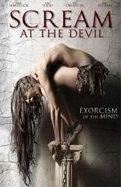 Grita al diablo