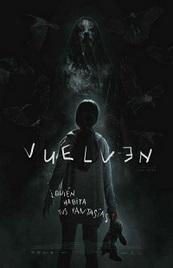 Ver Película Vuelven (2017)
