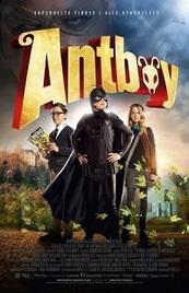 Ver Película Antboy, el pequeño gran superhéroe (2013)