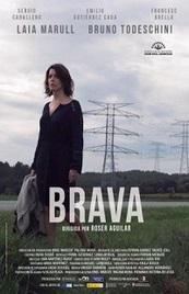 Ver Película Brava (2017)