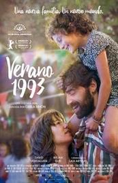 Ver Película Verano 1993 (2017)