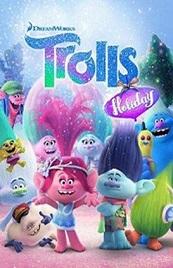 Trolls: Días de fiesta HD-Rip - 4k