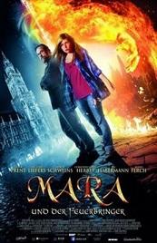 Ver Película Ver Mara y el señor del fuego (2015)