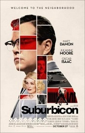 Ver Suburbicon film