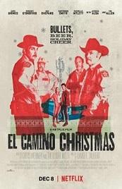 Ver Película Navidades en El Camino (2017)