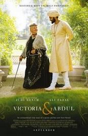 La reina Victoria y Abdul HD