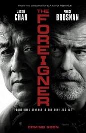 Ver Película El extranjero (2017)