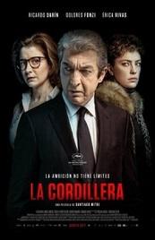 Ver Película La cordillera (2017)