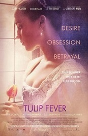 Ver Película Tulip Fever (2017)