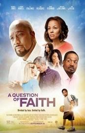 Ver Película Una cuestión de fe (2017)