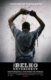 Ver Película El experimento Belko (2016)