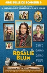Ver Película Rosalie Blum (2017)