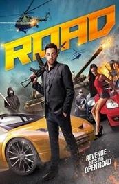 Ver Película Road (La venganza corre por la carretera) (2017)
