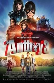 Ver Película Antboy 3 (2017)