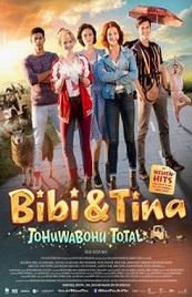 Ver Película Bibi & Tina: Tohuwabohu total (2017)