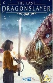 La última cazadora de dragones