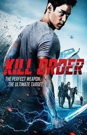 Ver Película Matar orden (2017)