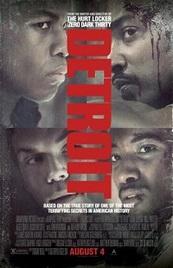 Ver Película Detroit (2017)