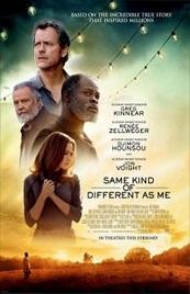 Ver Película Mismo tipo de diferente que yo (2017)