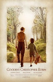 Ver Película Goodbye Christopher Robin (2017)