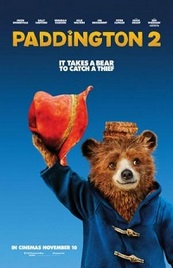 Ver Paddington 2 film