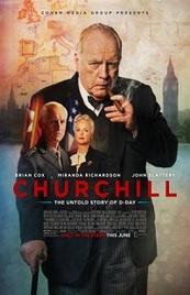Ver Película Churchill (2017)