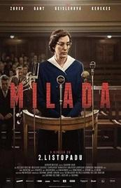 Ver Película Milada (2017)