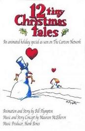 Doce pequeños cuentos navideños