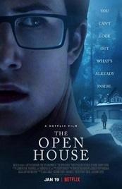 Ver Pelicula Puertas abiertas (2018)