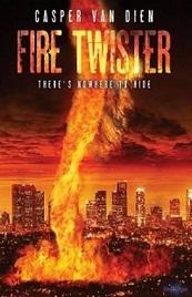 Ver Película Tornado de fuego (2014)