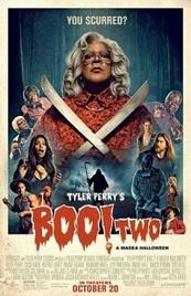 Ver Película Ver Tyler Perry's Boo 2! A Madea Halloween (2017)