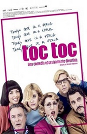 Ver Película Toc Toc (2017)