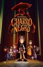 Ver Película La leyenda del Charro Negro (2017)
