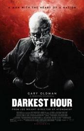 Ver Película El instante más oscuro (2017)