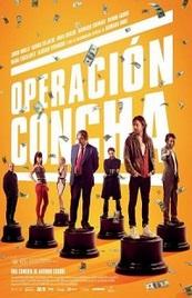 Ver Película Operación Concha (2017)
