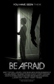 Tener miedo