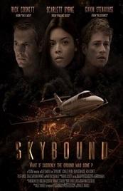 Ver Película Skybound (2017)
