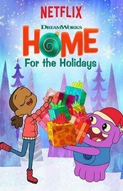 Dulce hogar, dulce Navidad