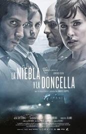 Ver Película La niebla y la doncella (2017)