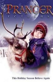 Ver Película El reno perdido de Santa Claus (2001)
