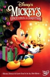 Ver Película Mickey descubre la Navidad (1999)
