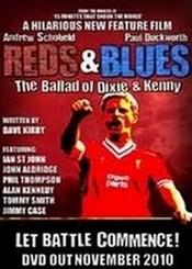 Reds y Blues