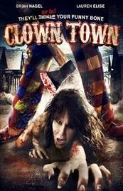 Ver Película ClownTown (2016)