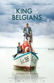 Ver Película El rey de los belgas (2016)
