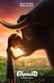 Ver Película Ole: El viaje de Ferdinand (2017)