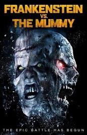 Ver Película Frankenstein vs. La Momia (2015)