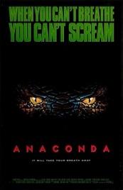 Ver Película Anaconda (1997)